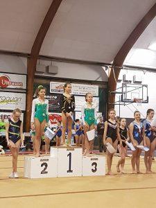 Compétition GAF 5 des 4-5 février 2017 à Nivelles